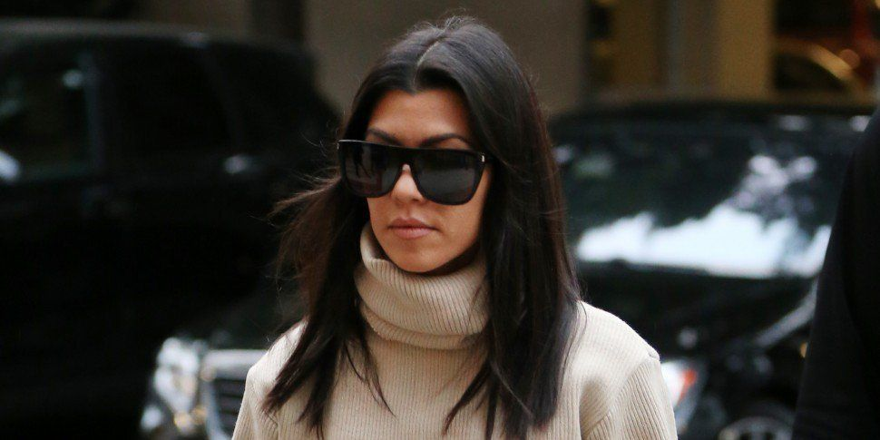 Tyga Dissed By Kourtney After He Took Credit For Kylie's Success