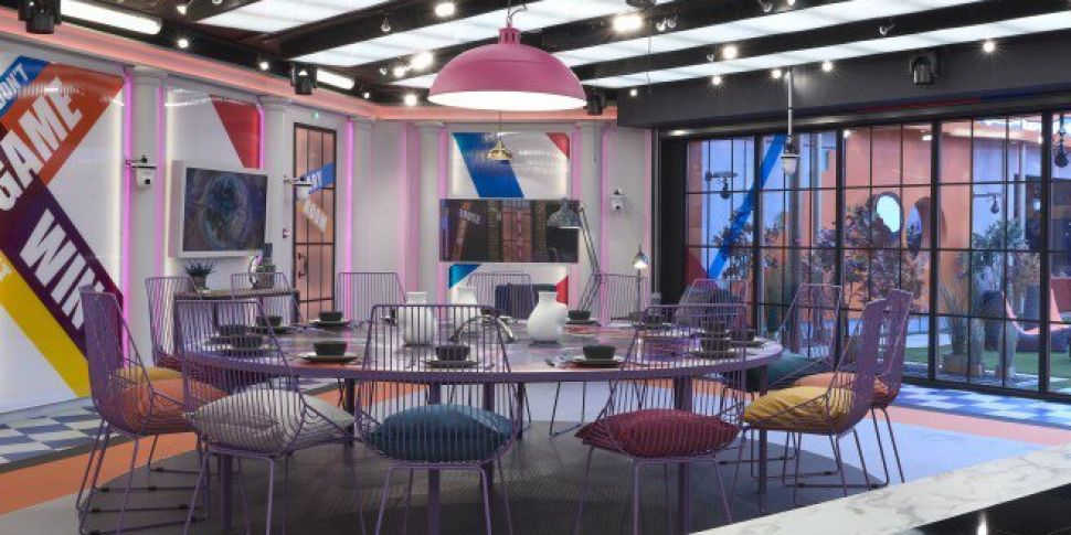 Take A Look Into The Final Big Brother House