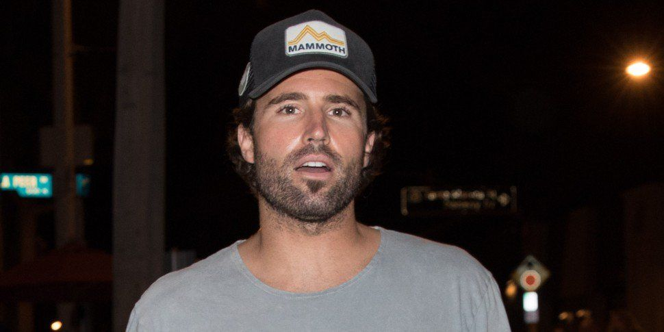 Brody Jenner Has Signed Up To The Hills Reboot