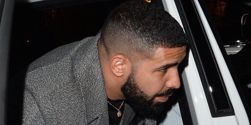 Drake & Rumoured Girlfriend Bella Harris Spotted On Dinner Date