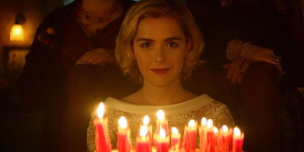 Here's The First Trailer For Netflix's Sabrina Reboot