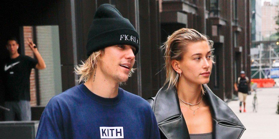 Hailey Baldwin Deletes Tweet That Says She's Not Married Yet
