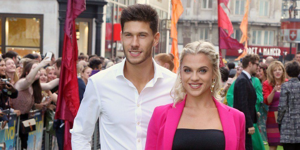 Love Island's Jack Fowler & Laura Crane Have Split