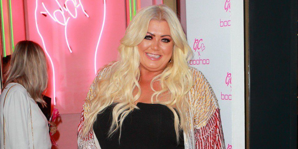 Gemma Collins Has Slammed Loose Women