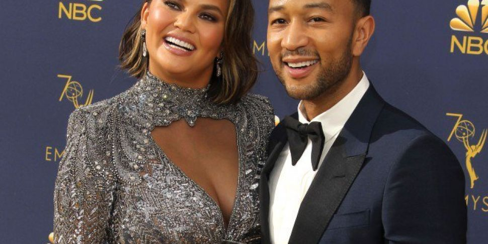 Chrissy Teigen Responds To Twitter User Who Asked If She's Pregnant
