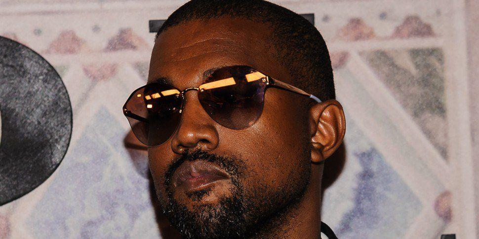 Kanye West Teases New Album '