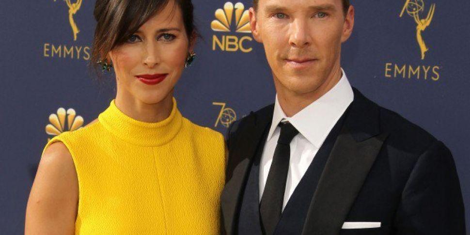 Benedict Cumberbatch & Sophie Hunter Expecting Baby Number Three
