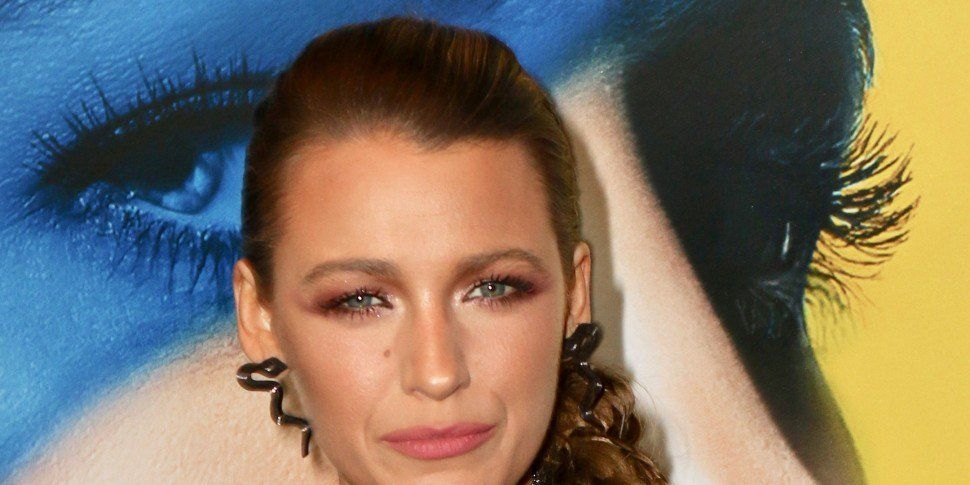 Blake Lively Has Admitted She Loves Avoca In Ireland