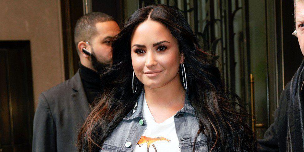 Demi Lovato's Mom Breaks Silence Following Her Hospitalisation