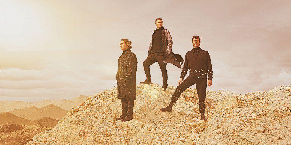 Take That Announce Massive UK & Ireland Stadium Tour