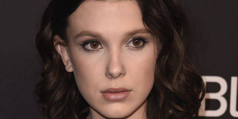 Millie Bobby Brown Performs Onstage With Maroon 5