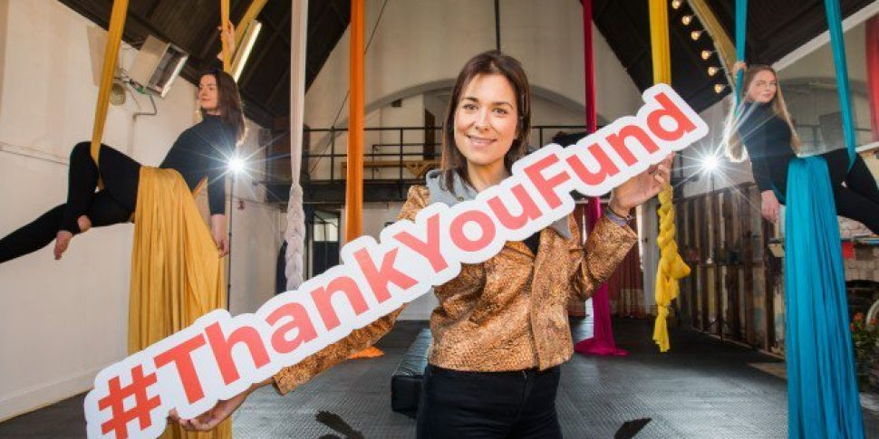 Shortlist For Coca Cola Thank You Fund Revealed