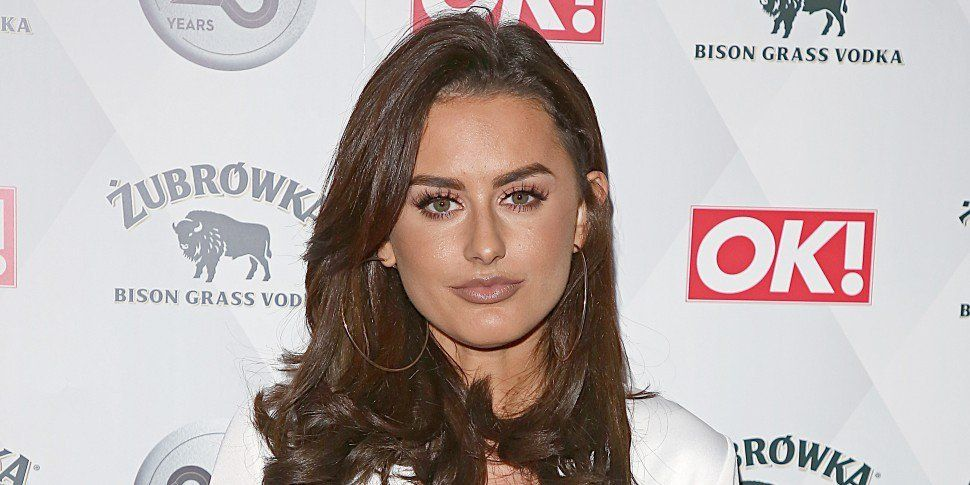 Love Island's Amber Reportedly Dating TOWIE's Chris