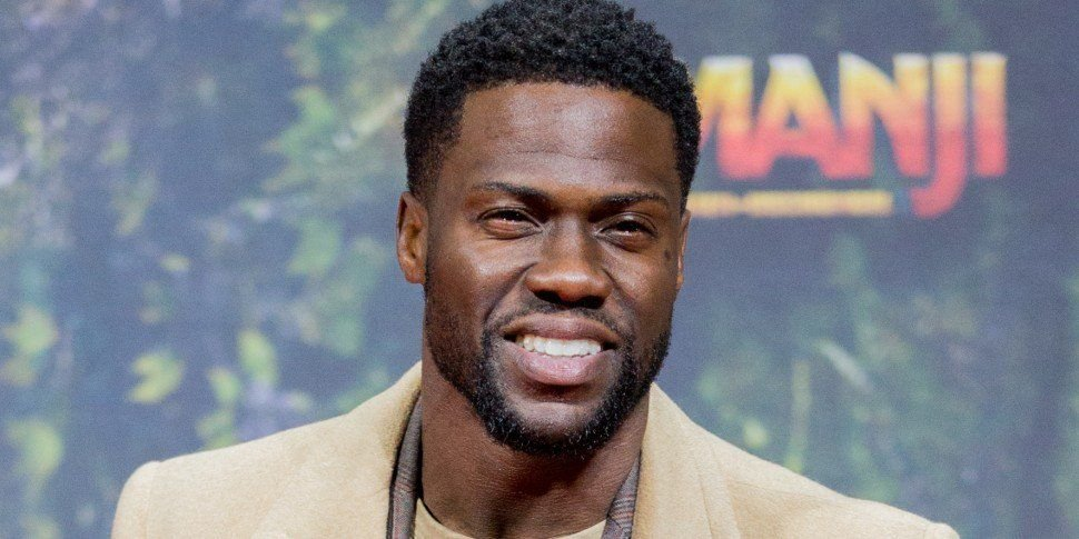 Kevin Hart Talks Family Life Since Cheating Scandal