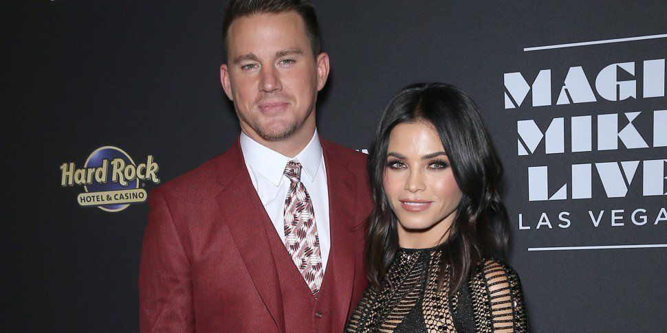 Channing Tatum & Jenna Dewan Are Dating Other People