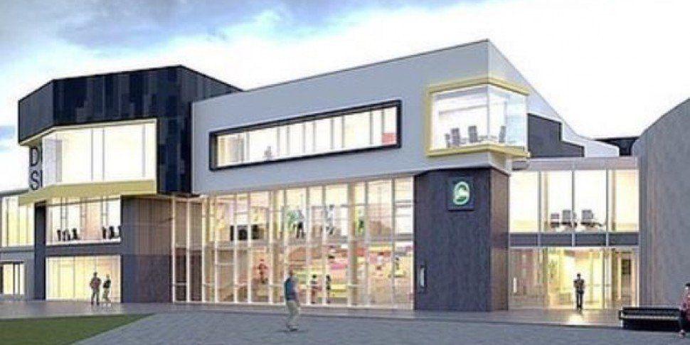 DCU Unveil New 15 Million Euro Student Centre