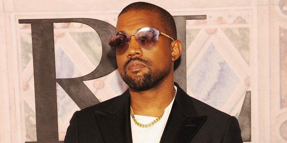 Kanye West To Release Brand New Album This Weekend