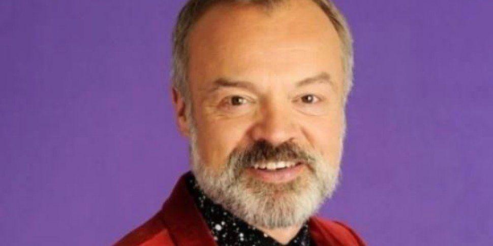 The Graham Norton Show Is Back Tonight