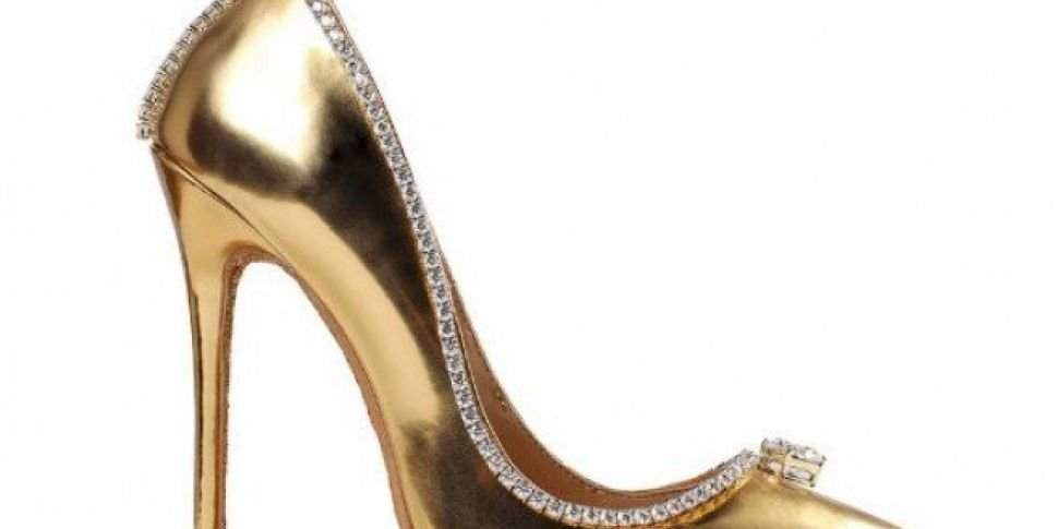 World's Most Expensive Shoes Revealed