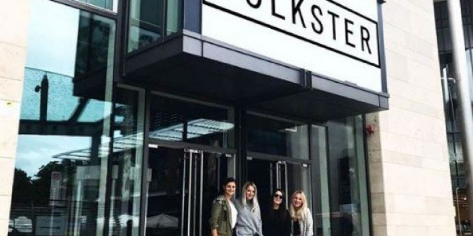 Folkster Pop-Up Coming To Dundrum For Christmas