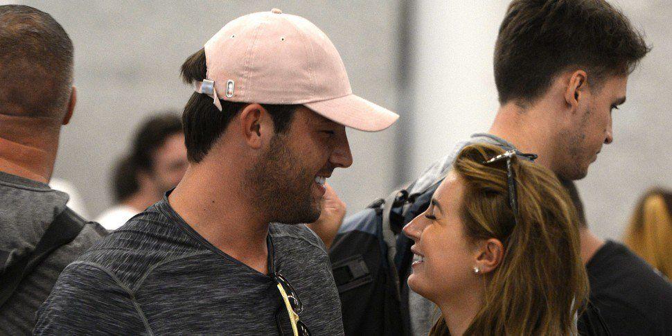 Love Island's Jack Talks Marrying Dani Following Engagement Hoax