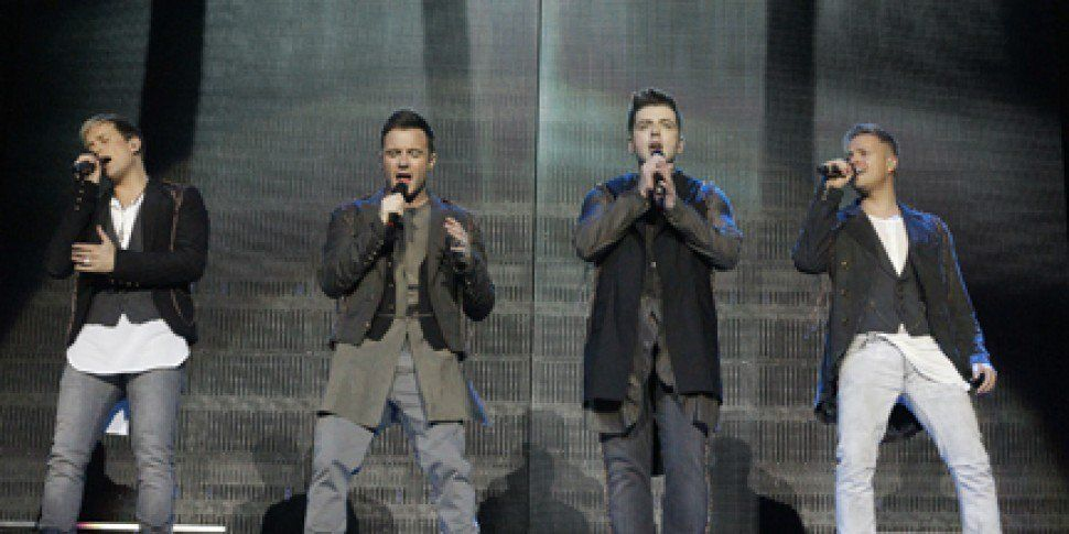 Westlife Confirm New Music & Tour