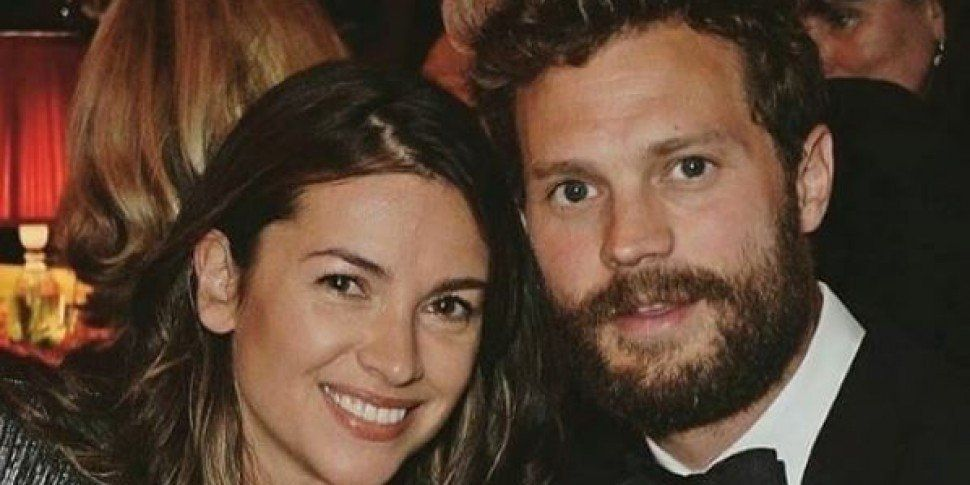 Jamie Dornan And His Wife Are Expecting Their Third Child