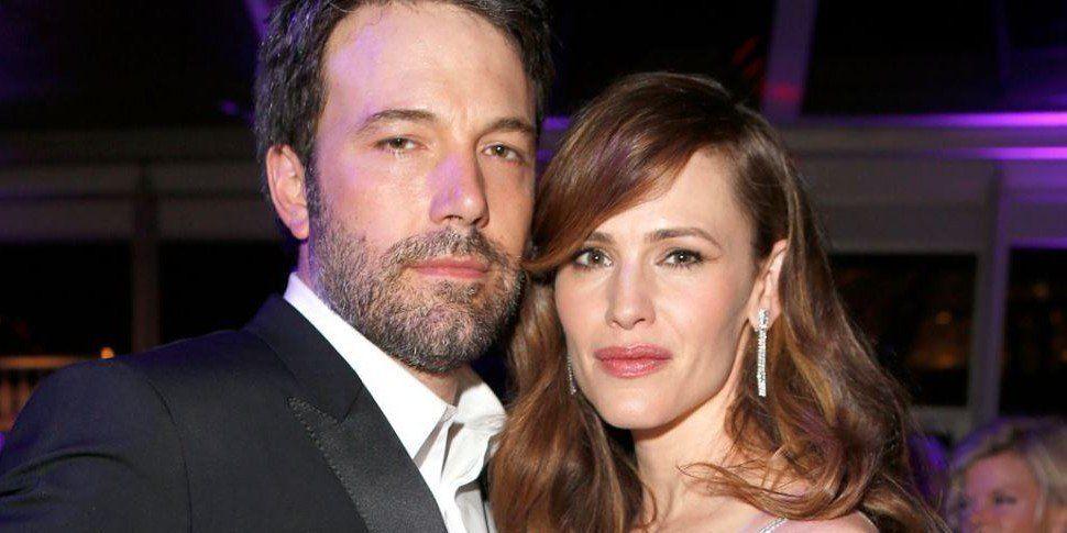 Jennifer Garner And Ben Affleck Finalise Divorce