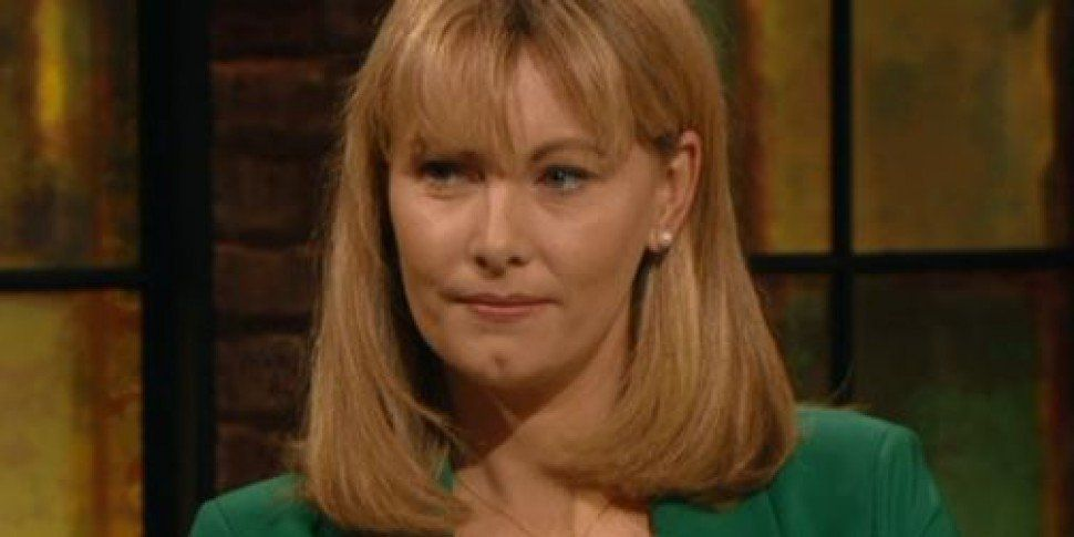 Emma Mhic Mhathuna Dies From Cervical Cancer Aged 37