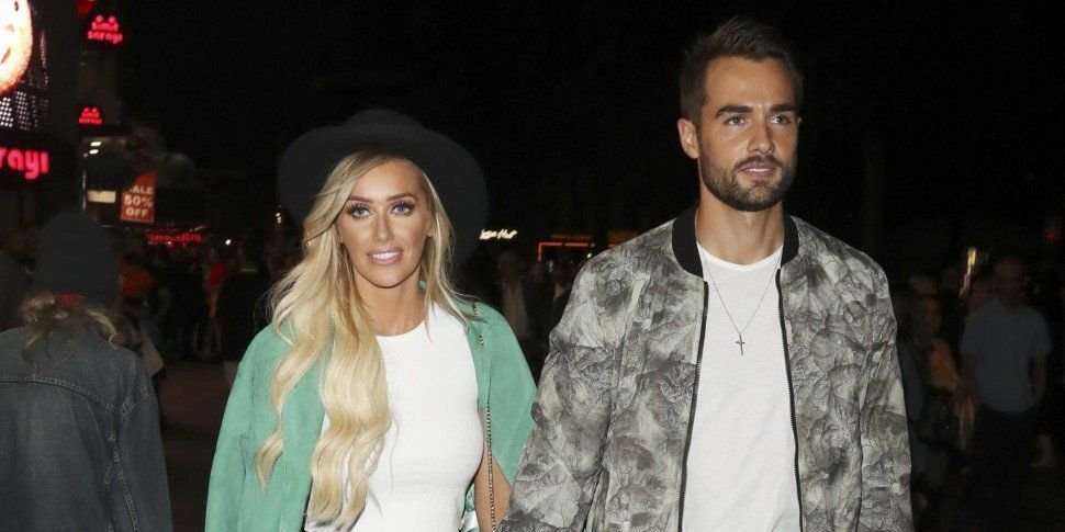 Love Island's Paul Gives Reasons For Splitting With Laura