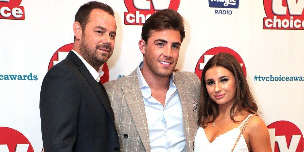 Danny Dyer Won't Feature In Dani & Jack's Reality Show