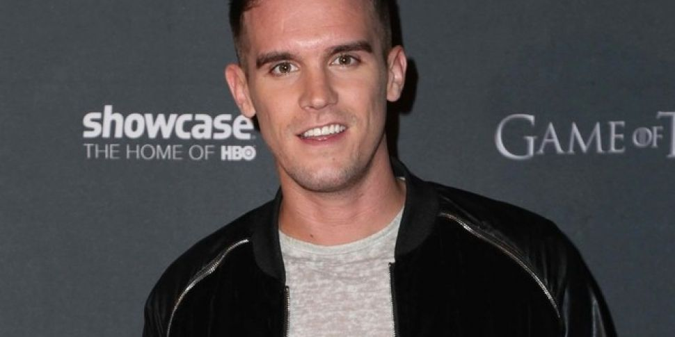 Gary Beadle Has Confirmed He 39 S Leaving Geordie Shore Spinsouthwest
