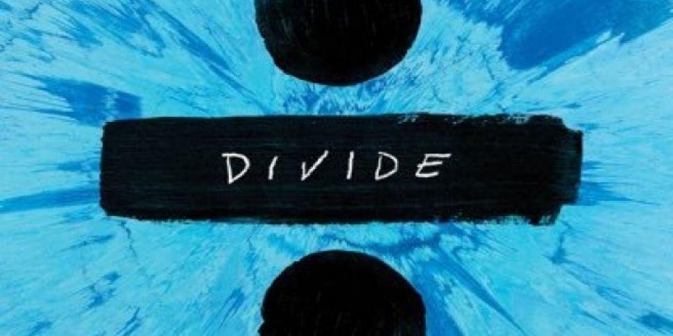 Ed Sheeran Releases Galway Gir...