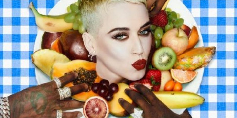Katy Perry Shares Release Date...