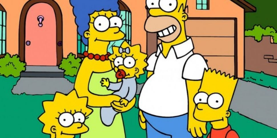 The Ultimate Simpsons Quiz