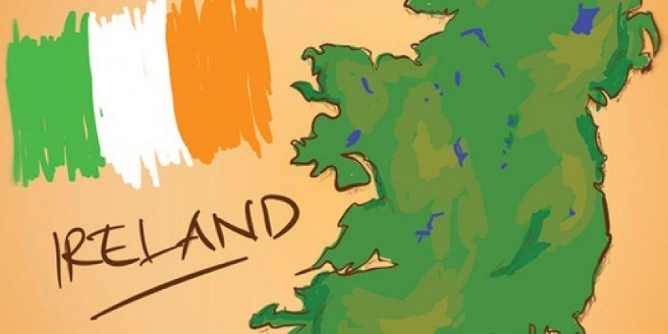 The Ultimate Ireland Quiz!