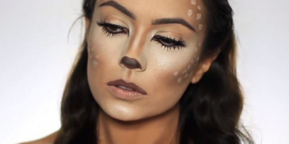 Watch: Our 7 Favourite Make Up...