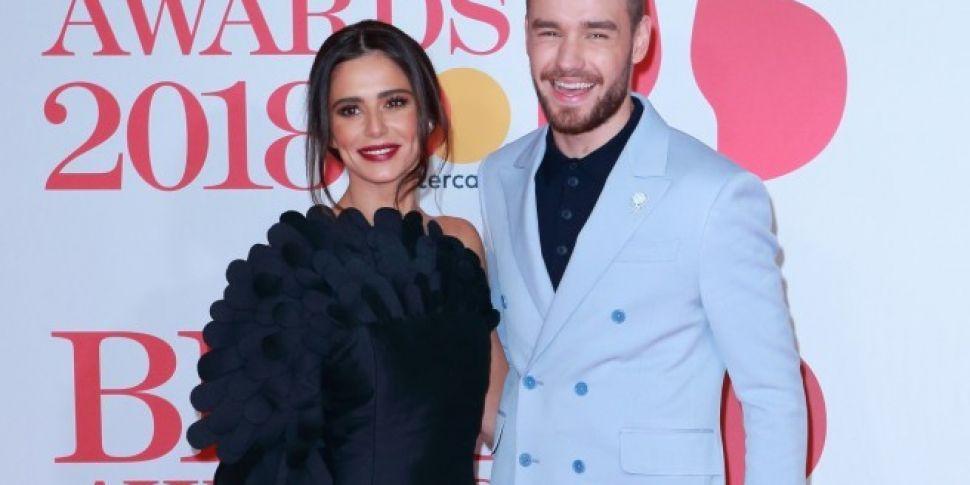Cheryl & Liam Announce They...