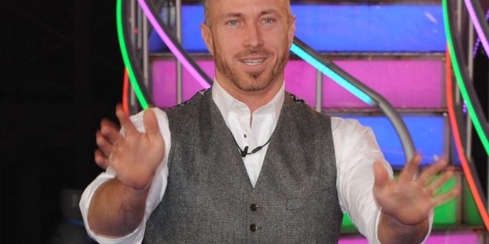 James Jordan Is Evicted From T...
