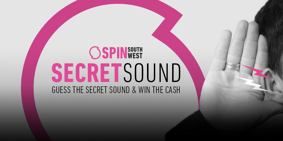 The SPIN South West Secret Sou...