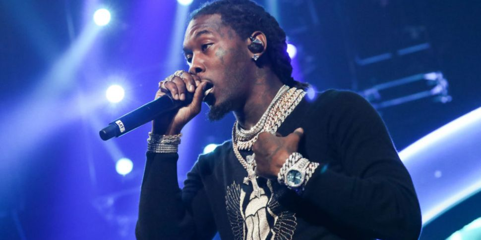 Offset Teases Release Date For...