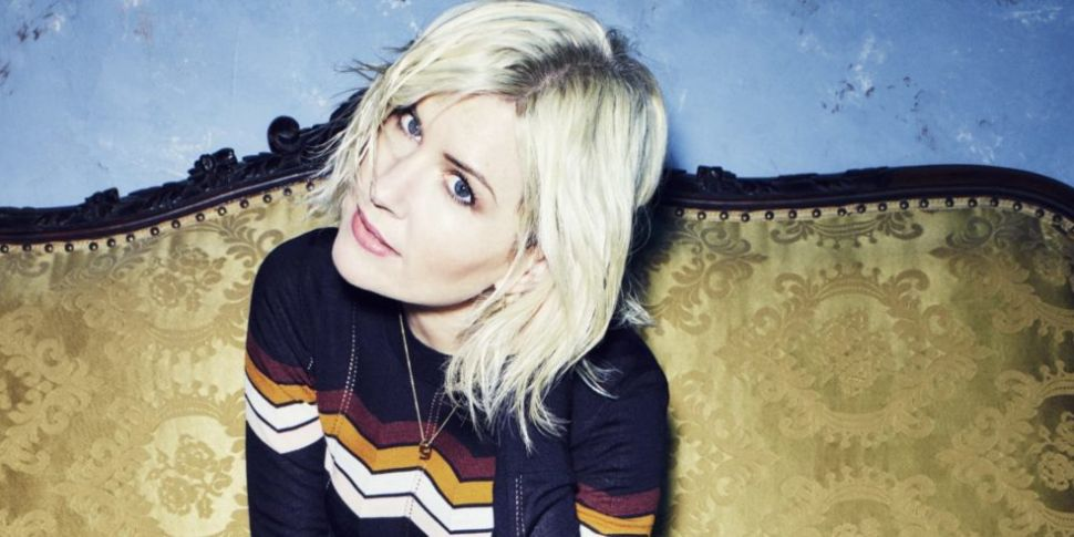 Dido To Play Olympia Theatre