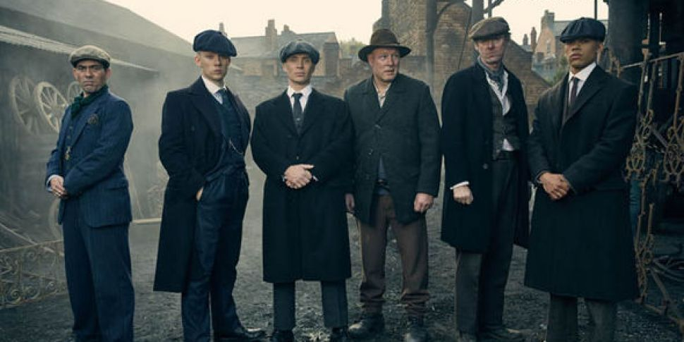 How Well Do You Know Peaky Bli...