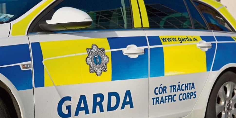 Man Charged In Relation To bur...
