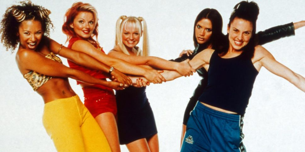 Spice Girls Could Play A Massi...