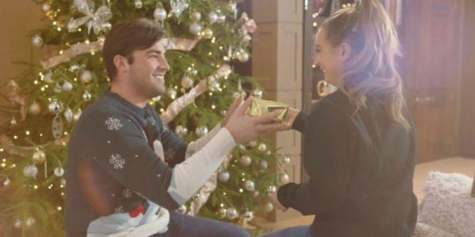 Watch | Love Island Christmas...