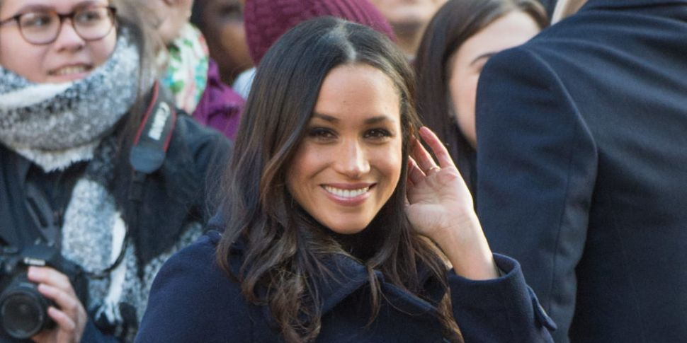 Meghan Markle's LA Home Goes O...