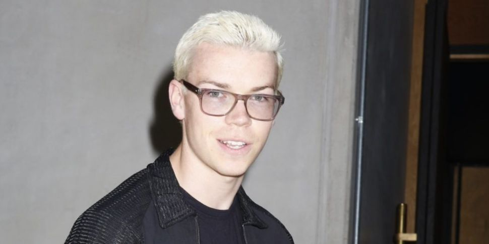 Black Mirror's Will Poulter Is...