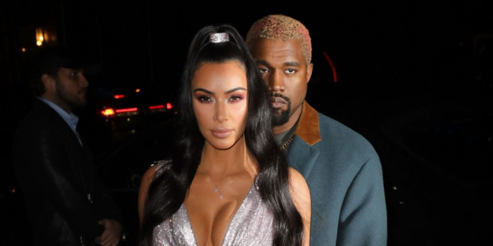 Fans Think Kim and Kanye Have...