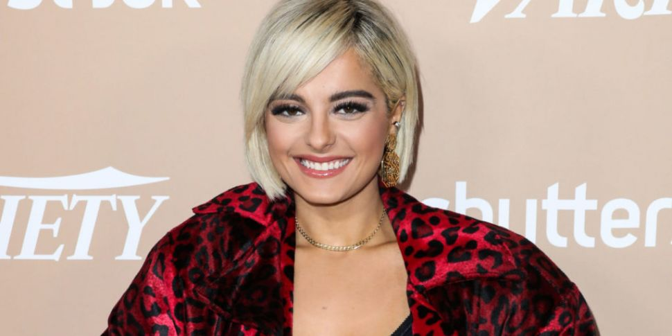 Bebe Rexha Hits Back As Fashio...